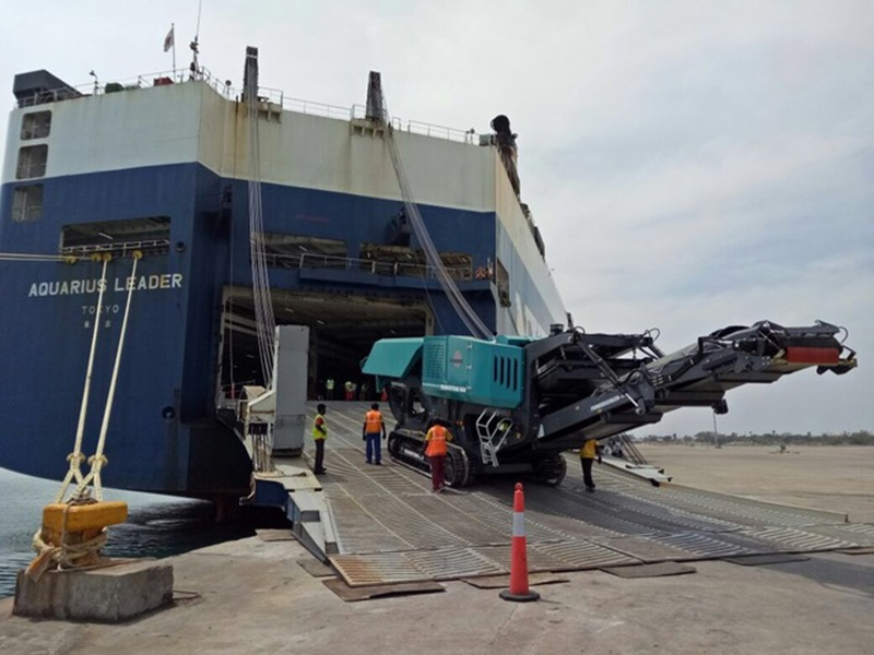 Logistics In Chennai, Logistics Companies In Chennai